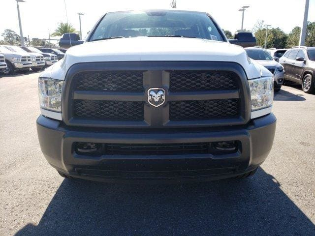2018 Ram 2500 Crew Cab 4x2,  Warner Select II Service Body #G293599 - photo 6