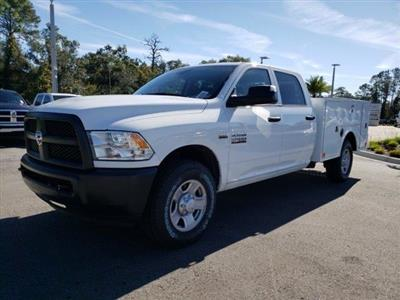 2018 Ram 2500 Crew Cab 4x2,  Warner Select II Service Body #G293599 - photo 1