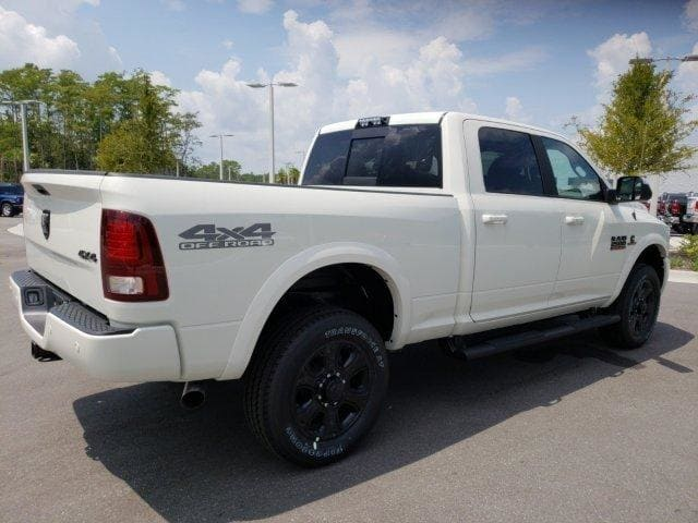 2018 Ram 2500 Crew Cab 4x4,  Pickup #G301919 - photo 4