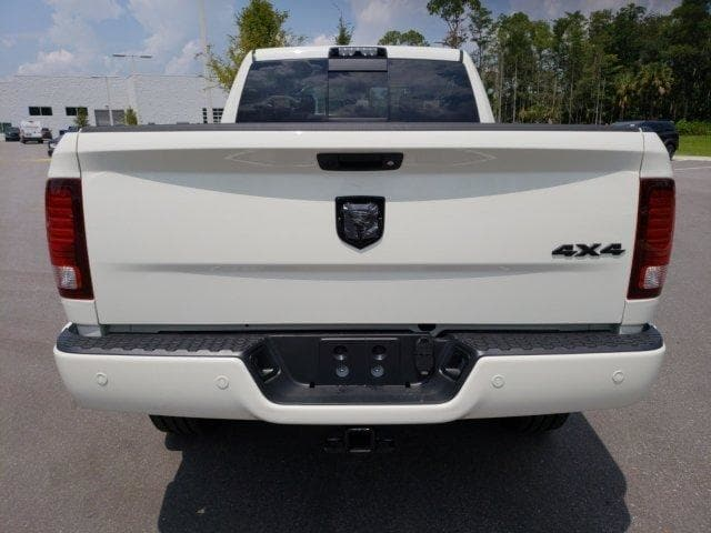 2018 Ram 2500 Crew Cab 4x4,  Pickup #G301919 - photo 5