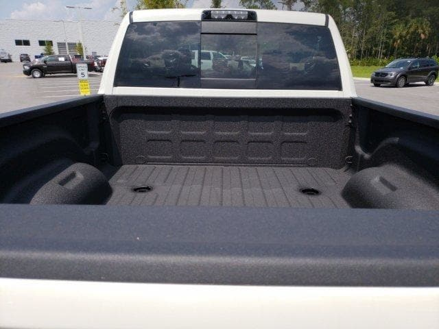 2018 Ram 2500 Crew Cab 4x4,  Pickup #G301919 - photo 6