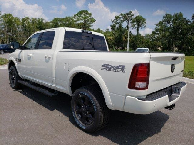 2018 Ram 2500 Crew Cab 4x4,  Pickup #G301919 - photo 2