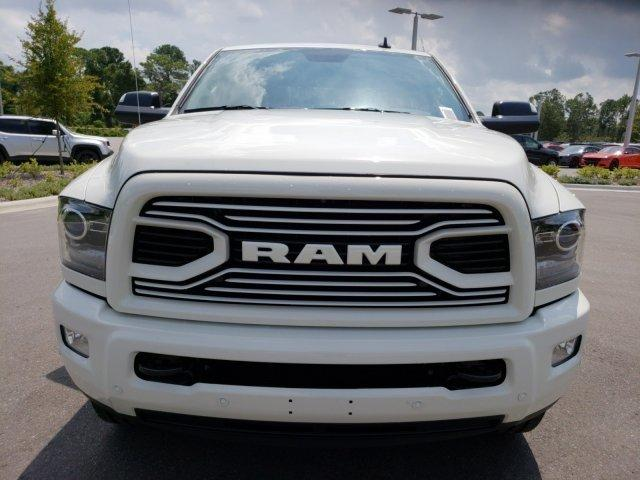 2018 Ram 2500 Crew Cab 4x4,  Pickup #G301919 - photo 7