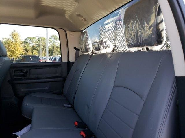 2018 Ram 5500 Crew Cab DRW 4x4,  Action Fabrication Landscape Dump #G321402 - photo 15