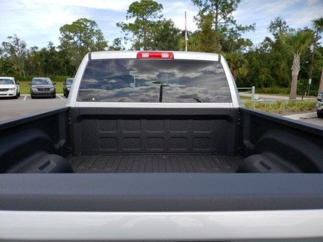 2018 Ram 2500 Crew Cab 4x4,  Pickup #G347635 - photo 6