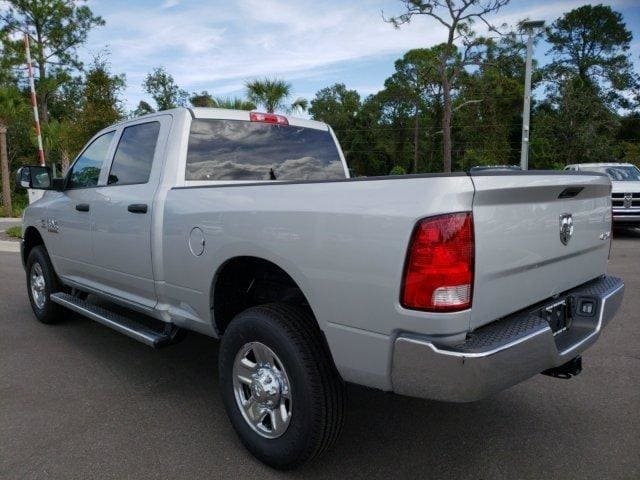 2018 Ram 2500 Crew Cab 4x4,  Pickup #G347635 - photo 2