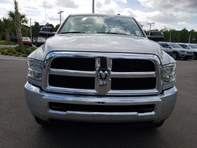 2018 Ram 2500 Crew Cab 4x4,  Pickup #G347635 - photo 7