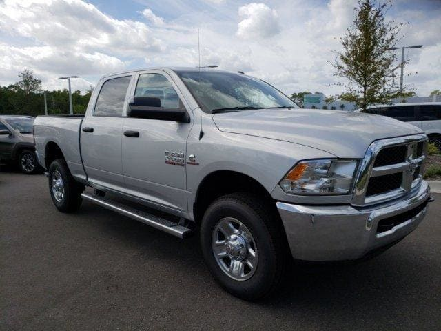 2018 Ram 2500 Crew Cab 4x4,  Pickup #G347635 - photo 3