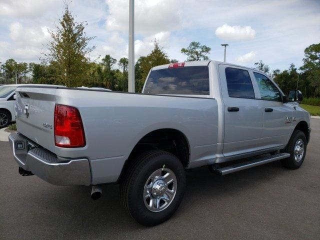 2018 Ram 2500 Crew Cab 4x4,  Pickup #G347635 - photo 4