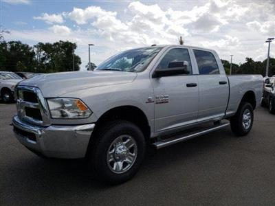 2018 Ram 2500 Crew Cab 4x4,  Pickup #G347635 - photo 1