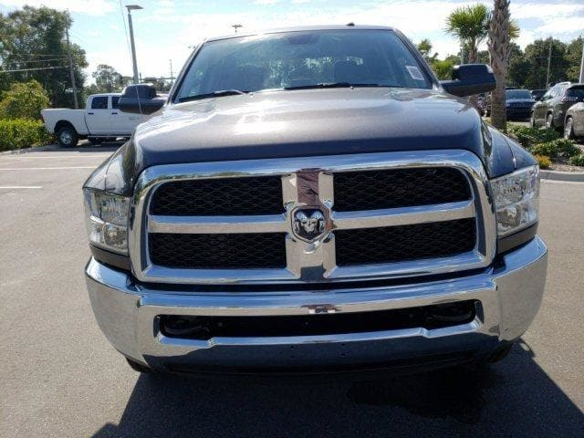2018 Ram 2500 Crew Cab 4x4,  Pickup #G347644 - photo 7
