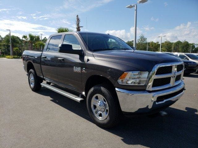 2018 Ram 2500 Crew Cab 4x4,  Pickup #G347644 - photo 3