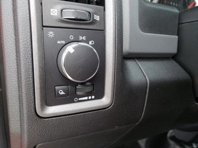 2019 Ram 1500 Regular Cab 4x2,  Pickup #G504179 - photo 20