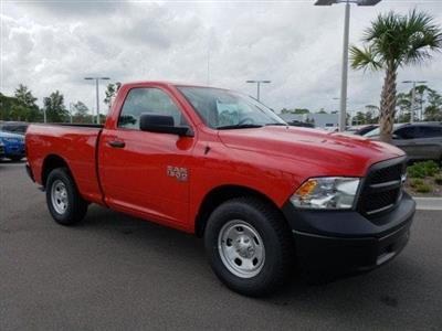 2019 Ram 1500 Regular Cab 4x2,  Pickup #G504179 - photo 3
