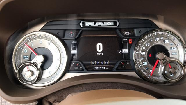 2019 Ram 1500 Crew Cab 4x2,  Pickup #KN526644 - photo 41