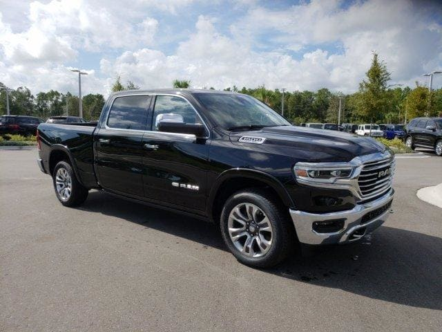 2019 Ram 1500 Crew Cab 4x2,  Pickup #N508410 - photo 3