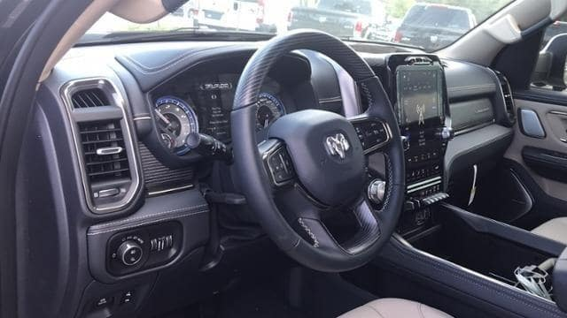 2019 Ram 1500 Crew Cab 4x2,  Pickup #N547786 - photo 21
