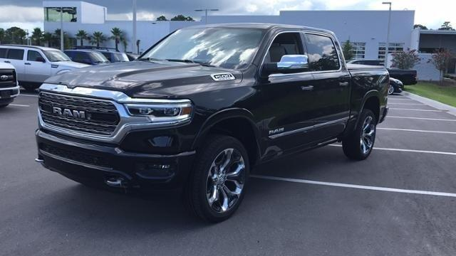 2019 Ram 1500 Crew Cab 4x2,  Pickup #N547786 - photo 39