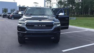 2019 Ram 1500 Crew Cab 4x2,  Pickup #N547786 - photo 4