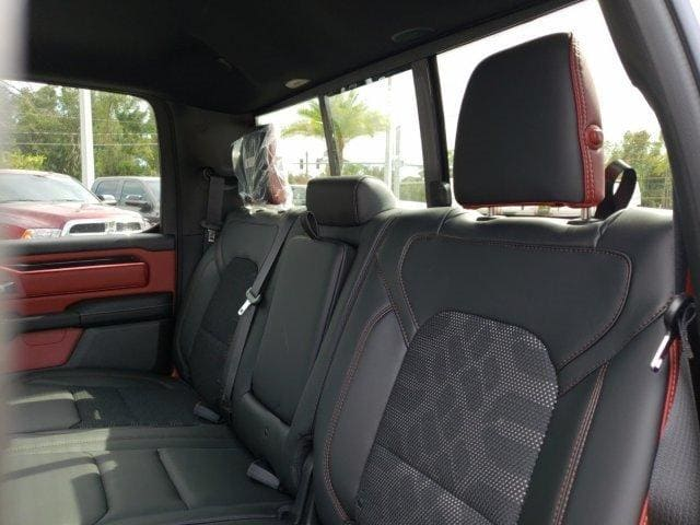2019 Ram 1500 Crew Cab 4x4,  Pickup #N573852 - photo 16