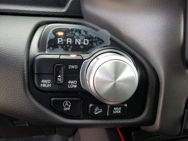 2019 Ram 1500 Crew Cab 4x4,  Pickup #N573852 - photo 25