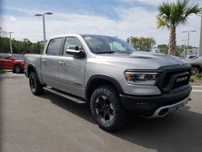 2019 Ram 1500 Crew Cab 4x4,  Pickup #N573852 - photo 3