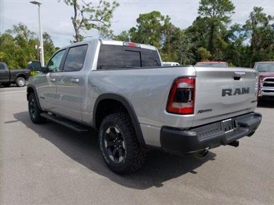 2019 Ram 1500 Crew Cab 4x4,  Pickup #N573852 - photo 2