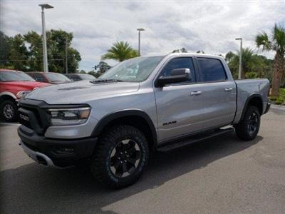 2019 Ram 1500 Crew Cab 4x4,  Pickup #N573852 - photo 1