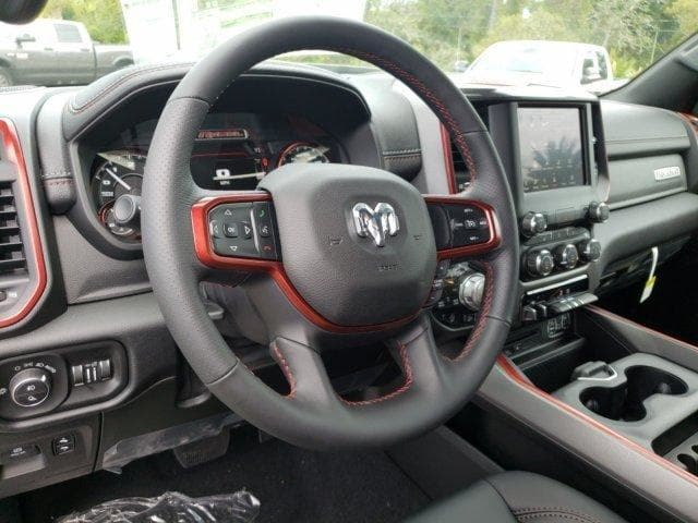 2019 Ram 1500 Crew Cab 4x4,  Pickup #N573853 - photo 13
