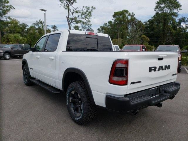 2019 Ram 1500 Crew Cab 4x4,  Pickup #N573853 - photo 5