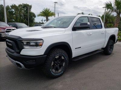 2019 Ram 1500 Crew Cab 4x4,  Pickup #N573853 - photo 6