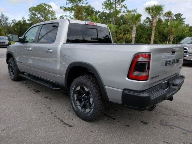 2019 Ram 1500 Crew Cab 4x4,  Pickup #N618174 - photo 2