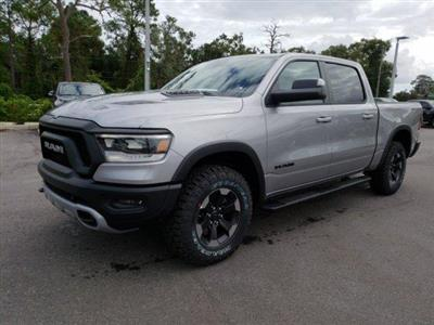 2019 Ram 1500 Crew Cab 4x4,  Pickup #N618174 - photo 1