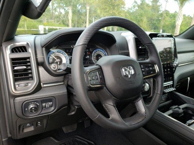 2019 Ram 1500 Crew Cab 4x4,  Pickup #N640271 - photo 13