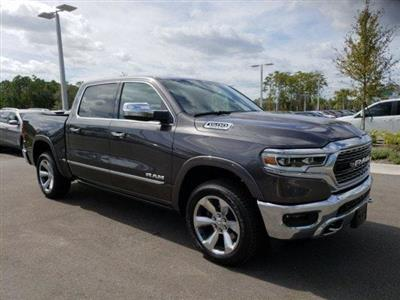 2019 Ram 1500 Crew Cab 4x4,  Pickup #N640271 - photo 3