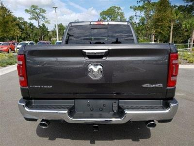 2019 Ram 1500 Crew Cab 4x4,  Pickup #N640271 - photo 5