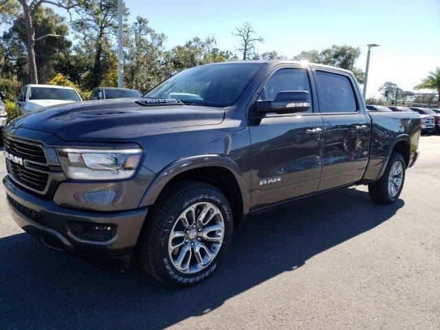 2019 Ram 1500 Crew Cab 4x4,  Pickup #N692035 - photo 1