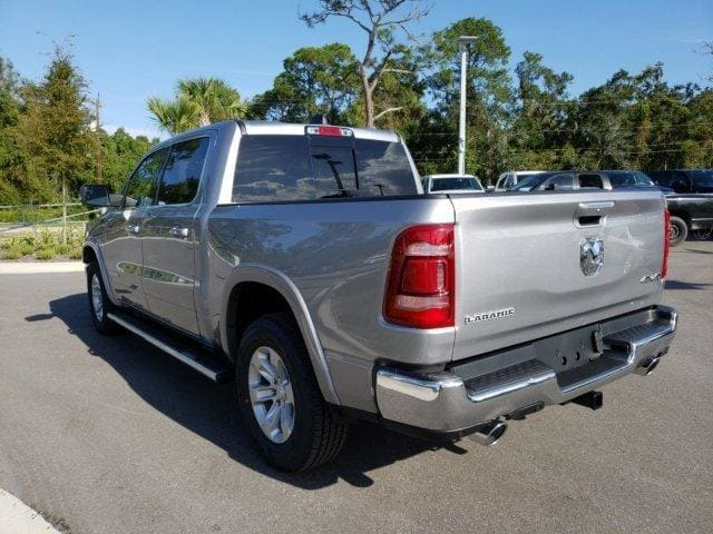 2019 Ram 1500 Crew Cab 4x4,  Pickup #N692041 - photo 2