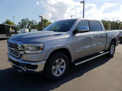 2019 Ram 1500 Crew Cab 4x4,  Pickup #N692041 - photo 1