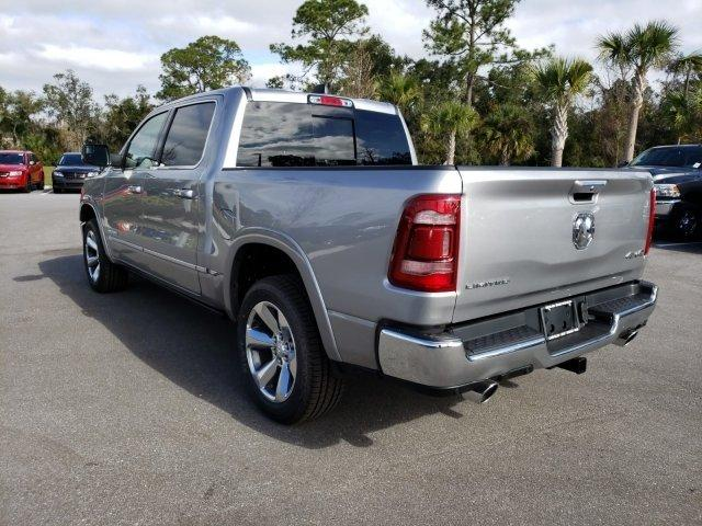 2019 Ram 1500 Crew Cab 4x4,  Pickup #N692087 - photo 2