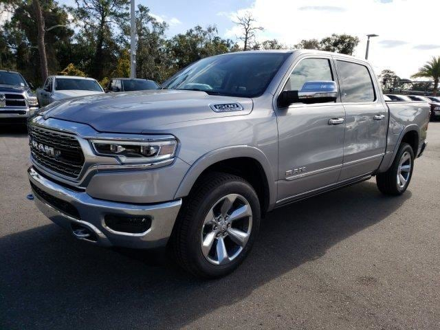 2019 Ram 1500 Crew Cab 4x4,  Pickup #N692087 - photo 1