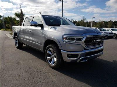 2019 Ram 1500 Crew Cab 4x4,  Pickup #N692087 - photo 3