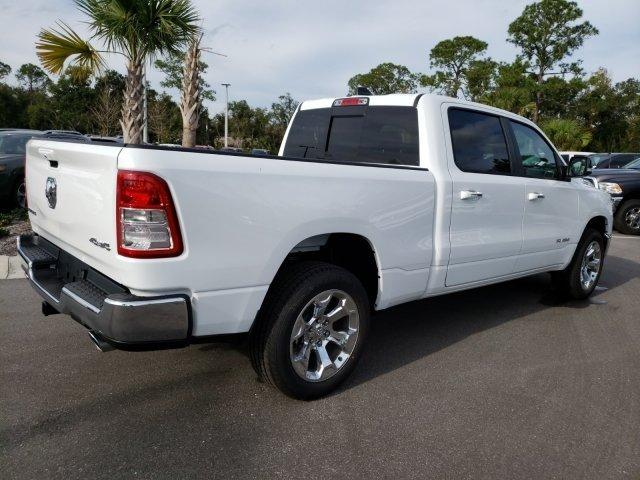 2019 Ram 1500 Crew Cab 4x4,  Pickup #N731489 - photo 4