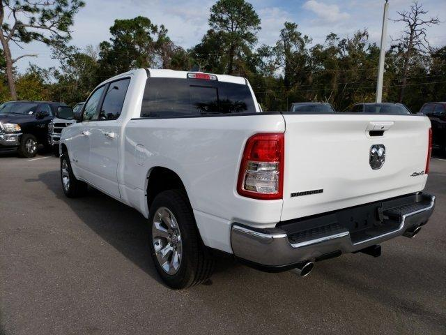 2019 Ram 1500 Crew Cab 4x4,  Pickup #N731489 - photo 2