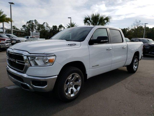 2019 Ram 1500 Crew Cab 4x4,  Pickup #N731489 - photo 1