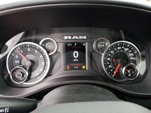 2019 Ram 1500 Quad Cab 4x2,  Pickup #N735286 - photo 19