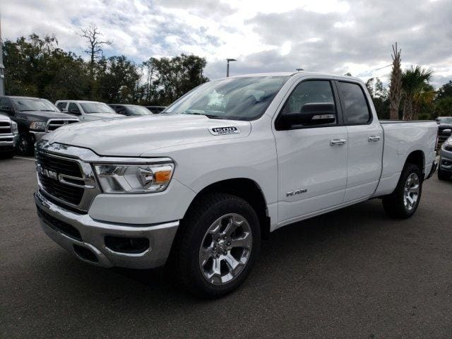 2019 Ram 1500 Quad Cab 4x2,  Pickup #N735286 - photo 1