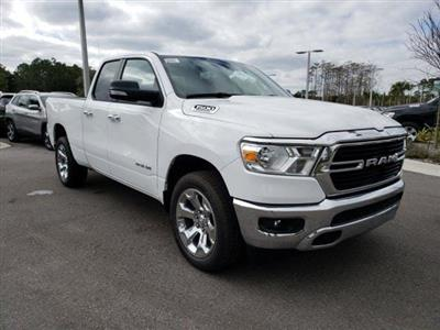 2019 Ram 1500 Quad Cab 4x2,  Pickup #N735286 - photo 3