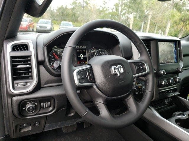 2019 Ram 1500 Crew Cab 4x4,  Pickup #N736743 - photo 12