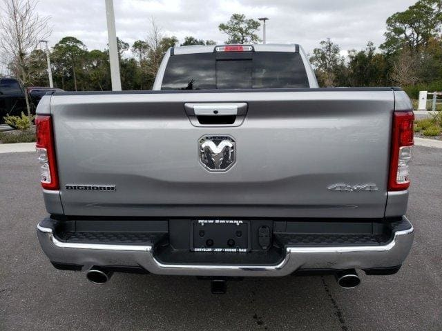 2019 Ram 1500 Crew Cab 4x4,  Pickup #N736743 - photo 5